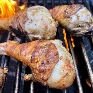 Original cornell chicken