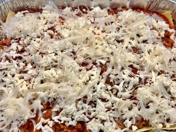 Best Homemade Lasagna (Family Italian Recipe)